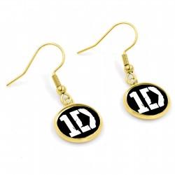 1D One Direction Earrings